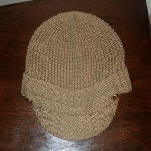 NWOT Michael Kors Knit Hat